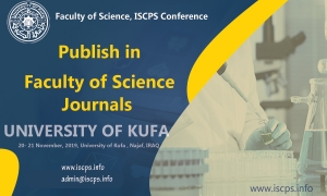 Publish in Faculty of Science Journals